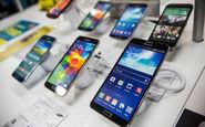 واردات گوشی با قیمت بالای ۳۰۰ یورو،ممنوع!