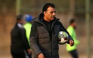 طاهری: پایان لیگ نوزدهم بدون تعیین تیم قهرمان اعلام شود