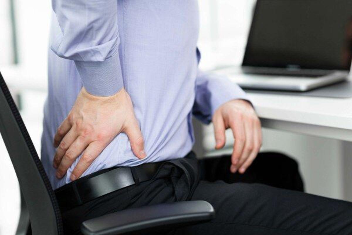 خبر دارید نشستن طولانی مدت چه بر سرتان می آورد؟