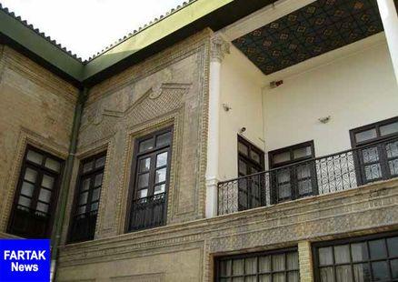 آشنایی با موزه باستان شناسی زنجان   خانه ذوالفقاری، بنایی ارزشمند
