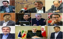 10 نامزد اصلی شهرداری تهران