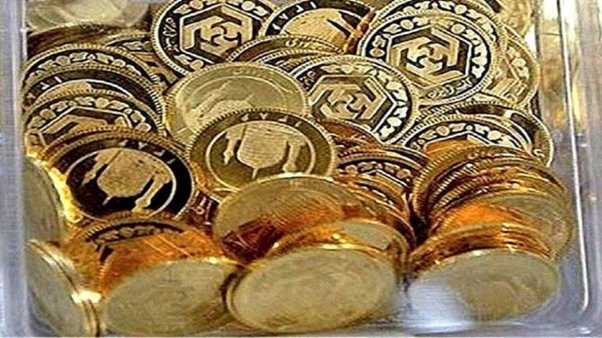 آخرین تغییرات قیمت سکه در بازار (۲ اسفند) + جدول