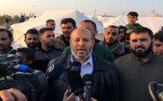 دیدار سفیر قطر با هنیه/الحیه: ملت فلسطین همه را غافلگیر خواهد کرد