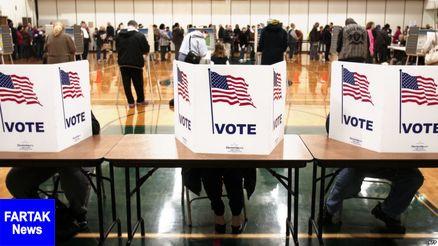 مروری بر نتایج انتخابات میان دوره ای آمریکا