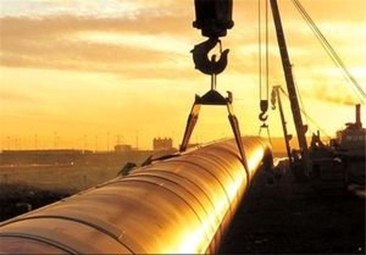 پاکستان کمبود گاز خود را از ایران تامین می کند