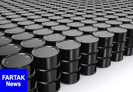 قیمت جهانی نفت امروز ۱۳۹۷/۱۰/۲۴