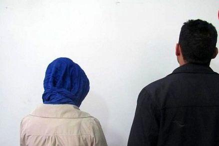 دختر 18 ساله خشن تهران را می شناسید؟ / او به زن و مرد رحم نمی کرد!