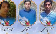 جزئیاتی از حادثه تلخ تلاشگران صنعت برق کرمان؛ نیروهایی که گرفتار جریان تند سیلاب شدند+عکس