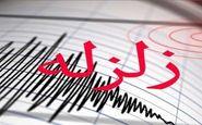 زلزله ۴.۲ ریشتری دهدشت را لرزاند