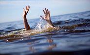 پلیس مانع خودکشی یک زن دریای مازندران شد