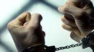 دستگیری 3 حفار غیرمجاز در فریمان