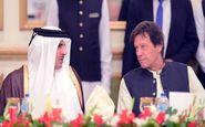 عمرانخان برای دومین بار راهی قطر شد