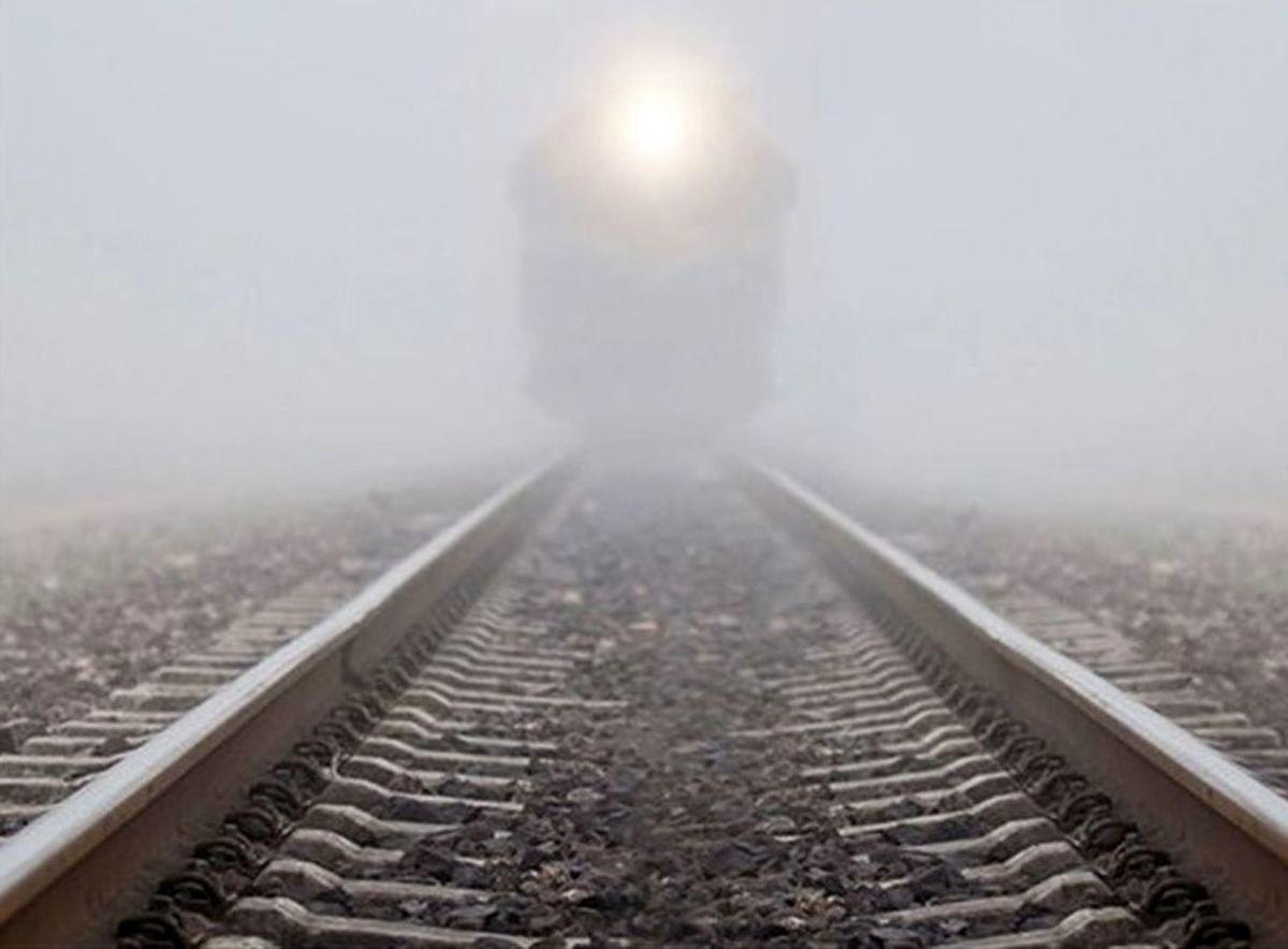 خودکشی جوان یزدی روی ریل قطار / دقایقی پیش رخ داد