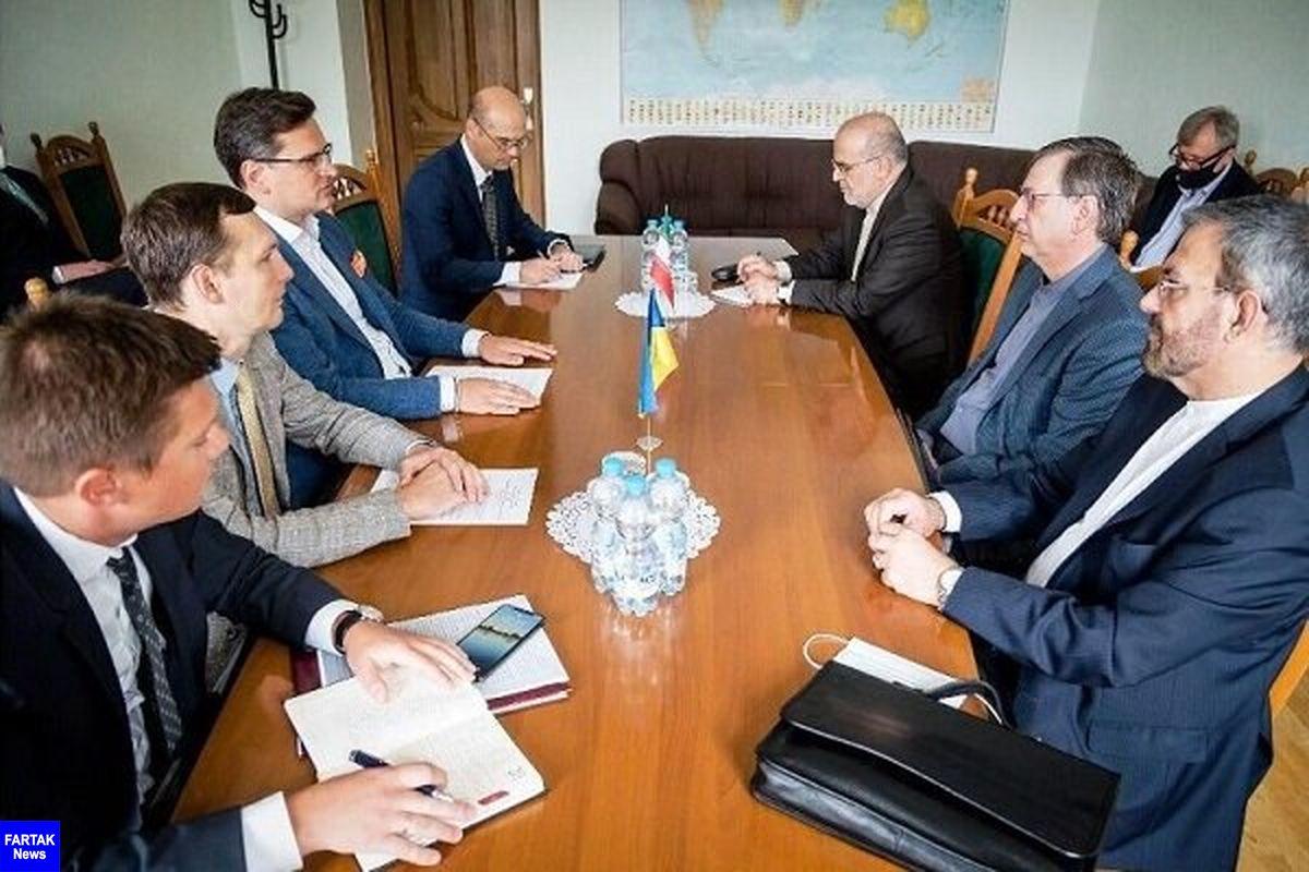 زمان آغاز دور دوم مذاکرات ایران و اوکراین در مورد سانحه سقوط هواپیما مشخص شد
