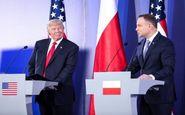 کنفرانس لهستان؛ کانون منازعه اروپا و آمریکا