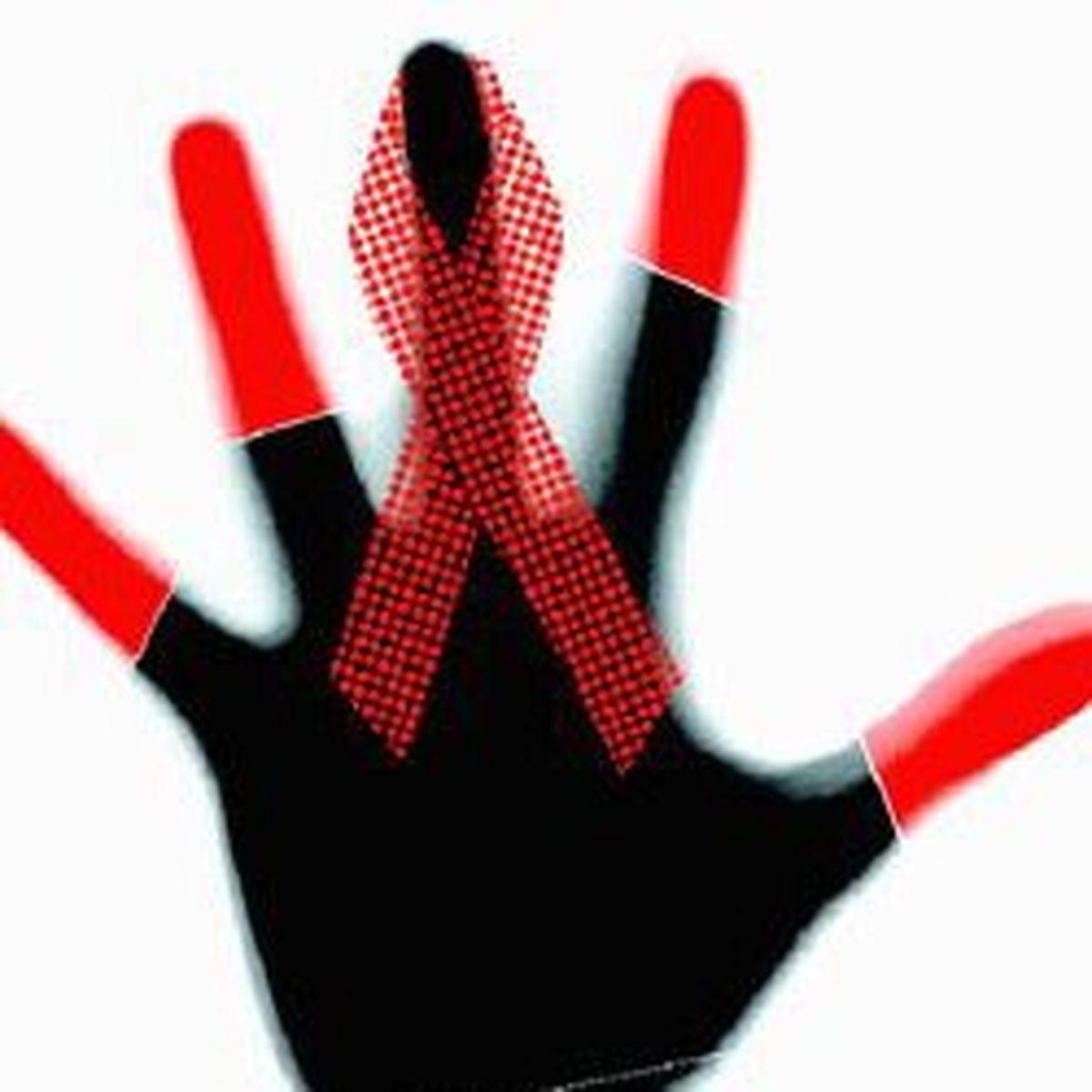 تشخیص اچ. آی. وی با استفاده از اسکن ام. آر.آی