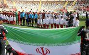 ترکیب تیم ملی فوتبال ایران مقابل عمان از نگاه «فاکس اسپورتس»
