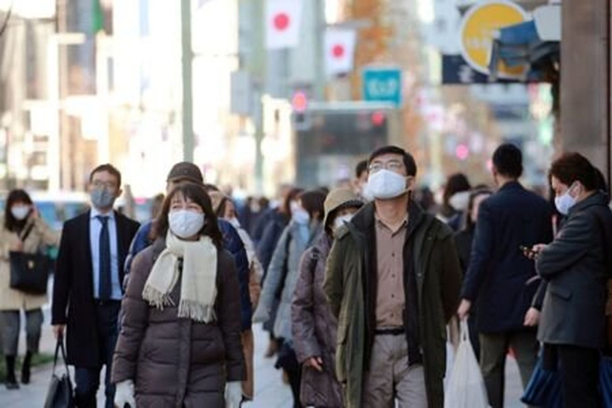 چهارشنبه 24 دی| تازه ترین آمارها از همه گیری ویروس کرونا در جهان