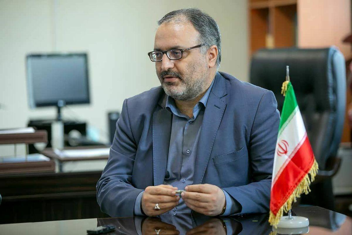 راه اندازی دفتر دادرسی الکترونیک در دادسرای کرمانشاه