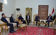 تقویت مناسبات با ایران عامل ثبات در منطقه است