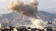 وقوع انفجار انتحاری در منبج سوریه