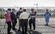 دستگیری 18 تن از اراذل و اوباش توسط پلیس