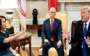 نظر ترامپ درباره مجوز کنگره آمریکا برای هرگونه اقدام نظامی علیه ایران