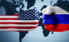 افزایش تنشها بین روسیه و آمریکا + فیلم