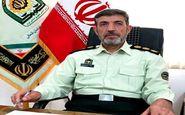 ۵ قاچاقچی کالا و احشام در خراسان شمالی دستگیر شدند