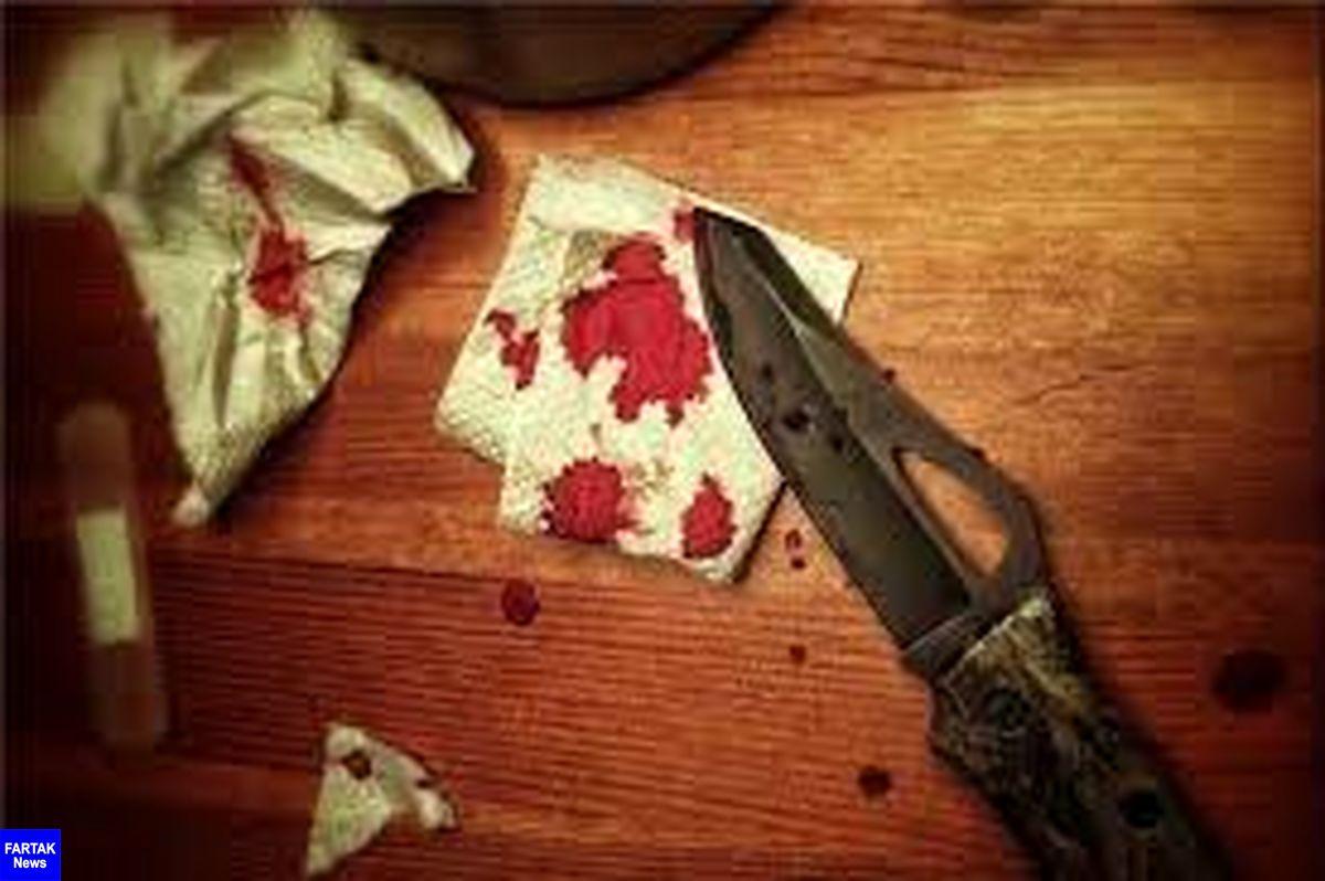 ۳۰ ضربه چاقو بر پیکر علیرضا شیر محمد علی در زندان فشافویه