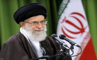 رهبرانقلاب: امام خمینی(ره) از اول گفته بود این راه سختی است+فیلم
