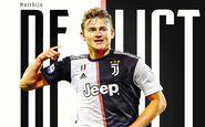 دلیخت: عاشق نوع دفاع کردن تیمهای ایتالیایی هستم