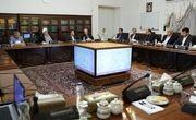 جلسه هماهنگی سفر کاروان تدبیر و امید به خراسان شمالی برگزار شد