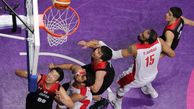 فینالیست شدن تیم ملی بسکتبال با انتقام از کره جنوبی