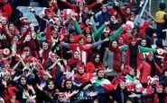 واکنش رسانه های عرب به امکان حضور زنان ایرانی در ورزشگاهها