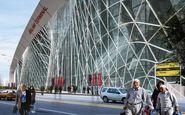 رییس جمهوری ترمینال «سلام» فرودگاه امام خمینی (ره) را افتتاح کرد
