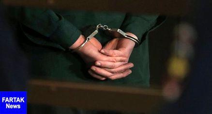 دستگیری ۳ قاچاقچی انسان در صربستان