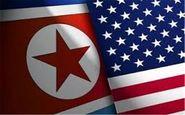 آمادگی کاخ سفید برای گفت و گو با کره شمالی