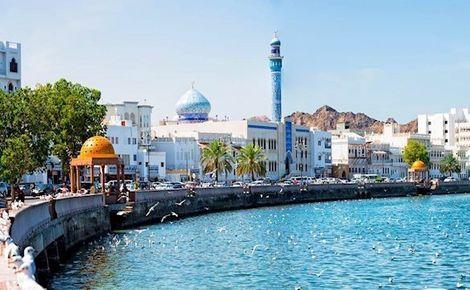 دیدنی های مسقط، شهری زیبا و تاریخی در عمان