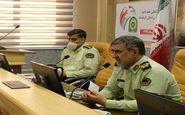  پلیس مظهر اقتدار و رافت در جامعه اسلامی است