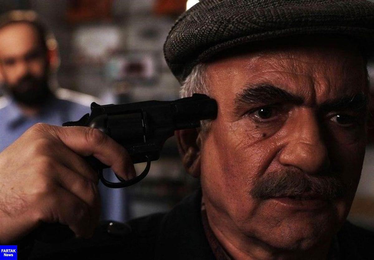 """""""تقاص"""" امروز پخش میشود/ روایتی از ترورهای دهه ۶۰"""