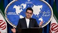موسوی: آمریکایی ها از منطق «ظریف» و هنر مذاکراتی او به شدت واهمه دارند