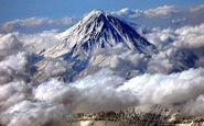 زبالههای مرتفعترین قله ایران، اعتراض کوهنوردان را برانگیخت