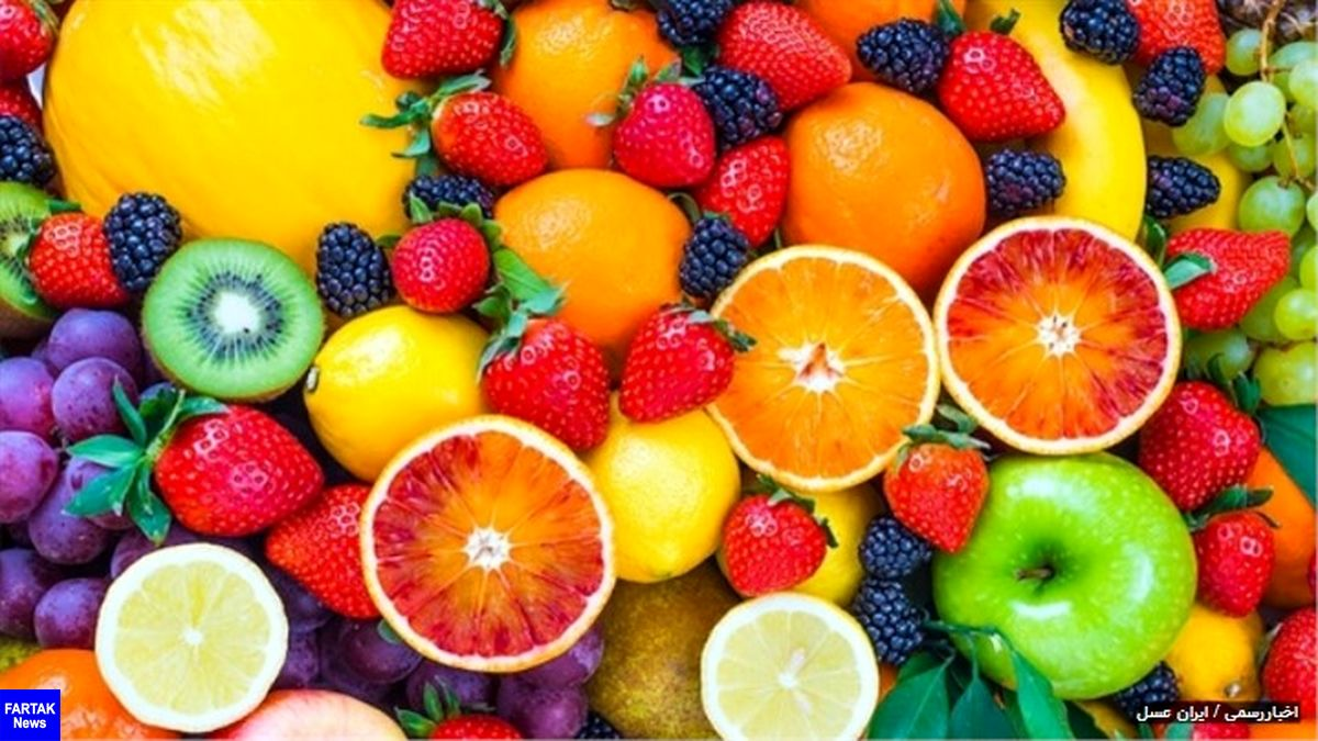 میوه های خونساز را بشناسید