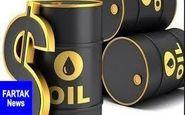 قیمت جهانی نفت امروز ۹۸/۱۲/۰۳