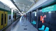 جزئیات خدماترسانی متروی تهران به تماشاگران دربی ۹۰