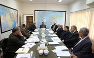 در جلسه هیئت امنا دانشگاه آزاد نتایج حسابرسی دانشگاه  اعلام شد