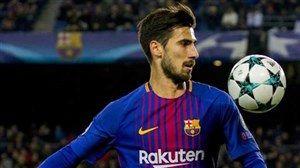 هافبک بارسلونا در فهرست خرید تابستانی ناپولی