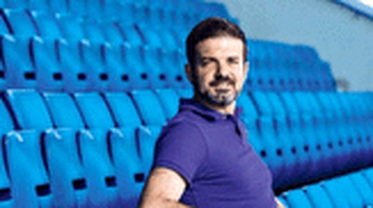 استراماچونی و انتخاب بهترین سرمربی ایتالیا