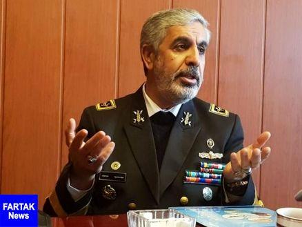 ارتش در خدمت رسانی به سیل زدگان پای کار است